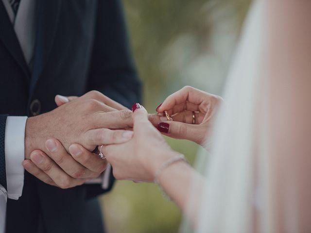 La boda de Juan Carlos y Esther en Aguamarga, Almería 75