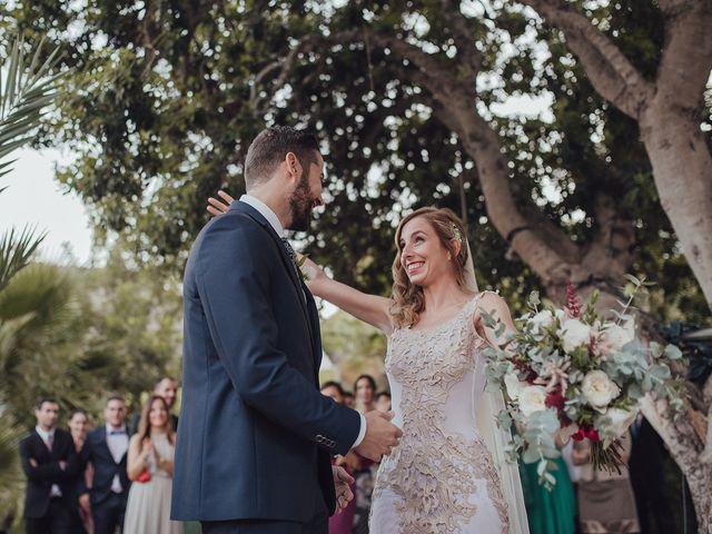 La boda de Juan Carlos y Esther en Aguamarga, Almería 76