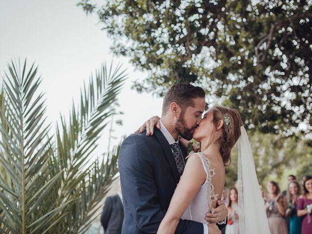 La boda de Juan Carlos y Esther en Aguamarga, Almería 78