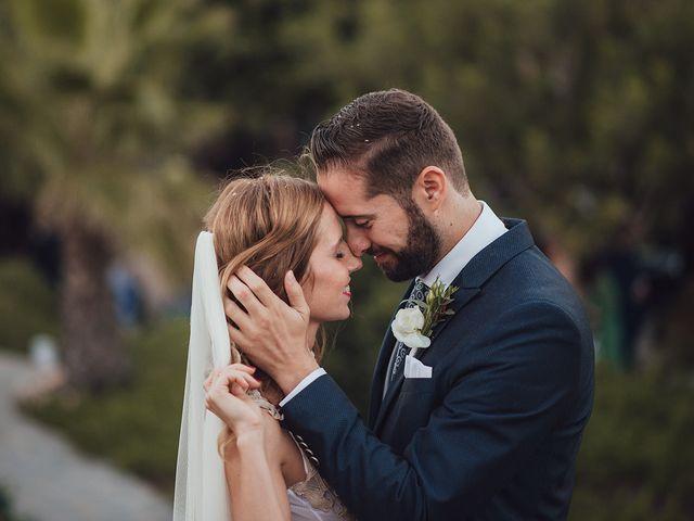 La boda de Juan Carlos y Esther en Aguamarga, Almería 82