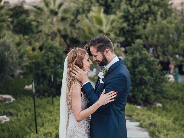 La boda de Juan Carlos y Esther en Aguamarga, Almería 83