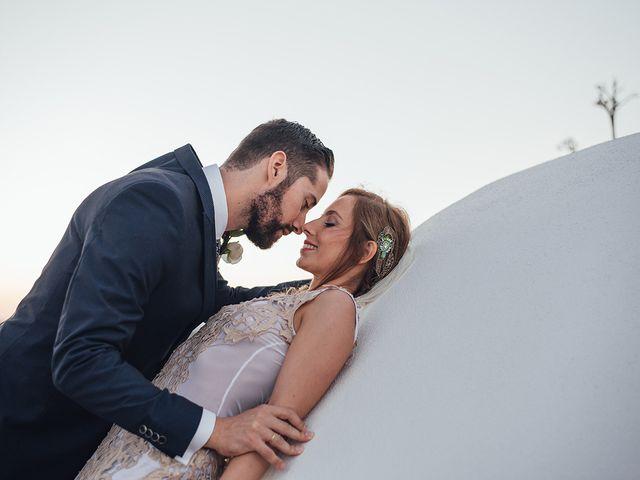La boda de Juan Carlos y Esther en Aguamarga, Almería 98