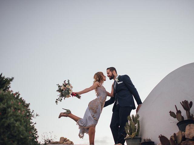 La boda de Juan Carlos y Esther en Aguamarga, Almería 103