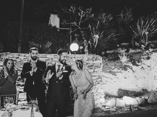 La boda de Juan Carlos y Esther en Aguamarga, Almería 131