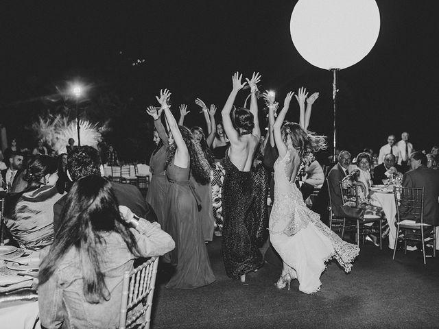 La boda de Juan Carlos y Esther en Aguamarga, Almería 133