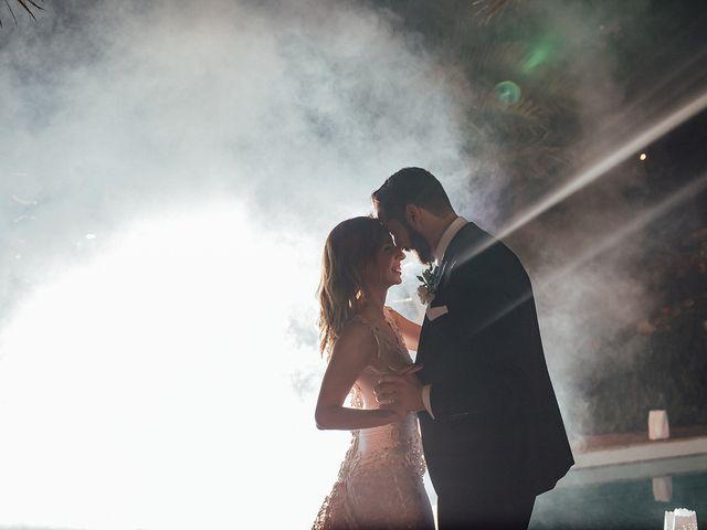 La boda de Juan Carlos y Esther en Aguamarga, Almería 136