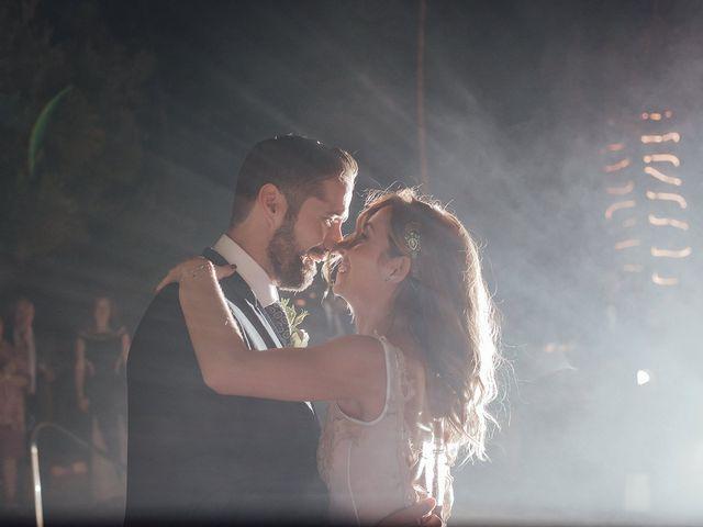 La boda de Juan Carlos y Esther en Aguamarga, Almería 137