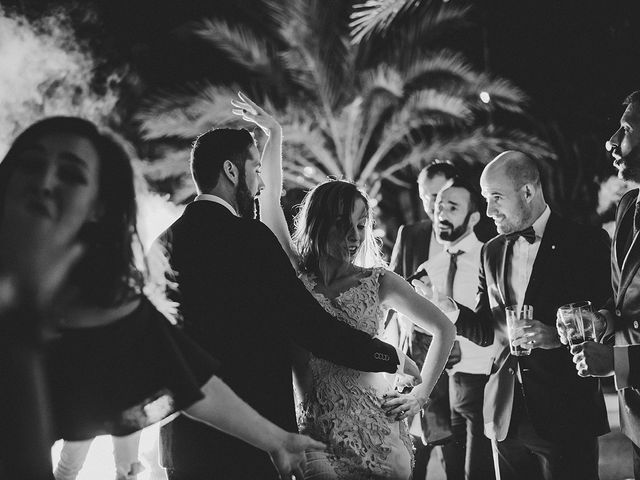 La boda de Juan Carlos y Esther en Aguamarga, Almería 140