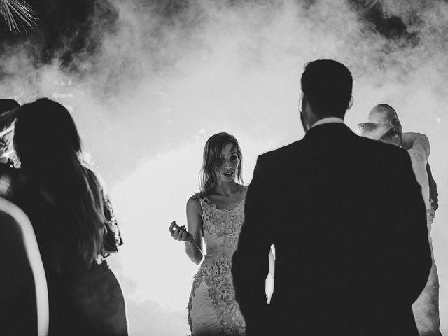 La boda de Juan Carlos y Esther en Aguamarga, Almería 141