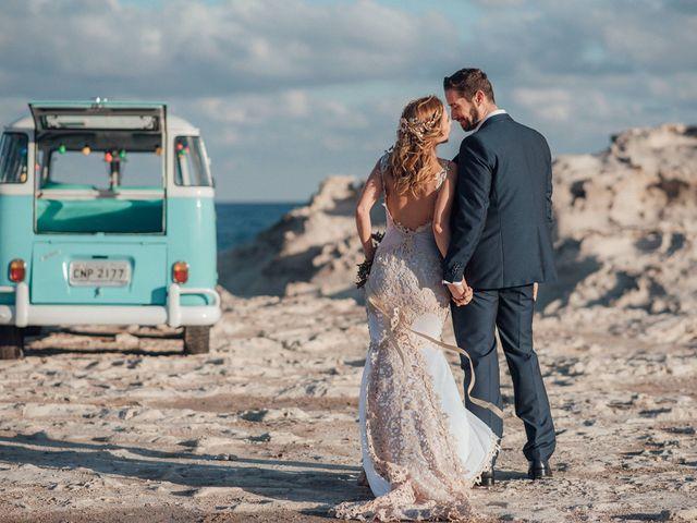 La boda de Juan Carlos y Esther en Aguamarga, Almería 142