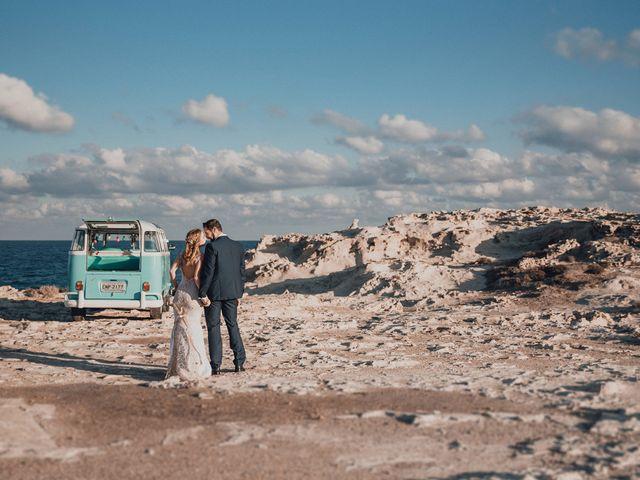 La boda de Juan Carlos y Esther en Aguamarga, Almería 143