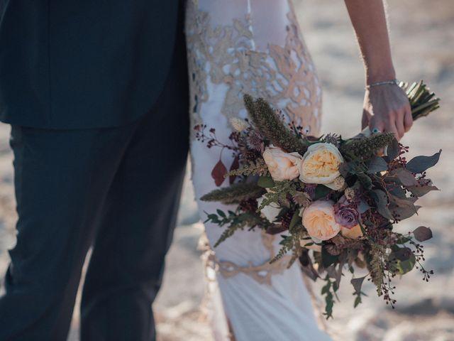 La boda de Juan Carlos y Esther en Aguamarga, Almería 144