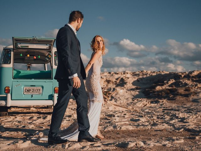 La boda de Juan Carlos y Esther en Aguamarga, Almería 147