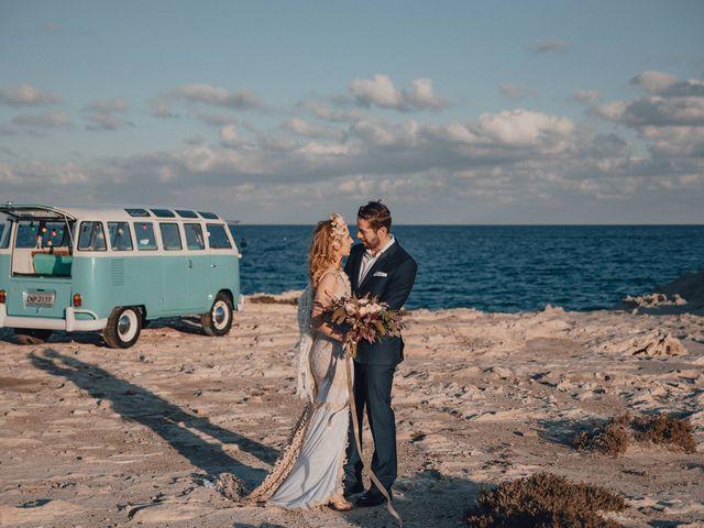 La boda de Juan Carlos y Esther en Aguamarga, Almería 148