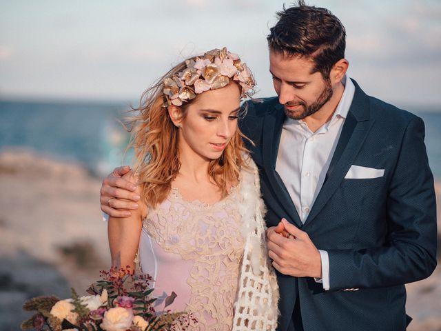 La boda de Juan Carlos y Esther en Aguamarga, Almería 149