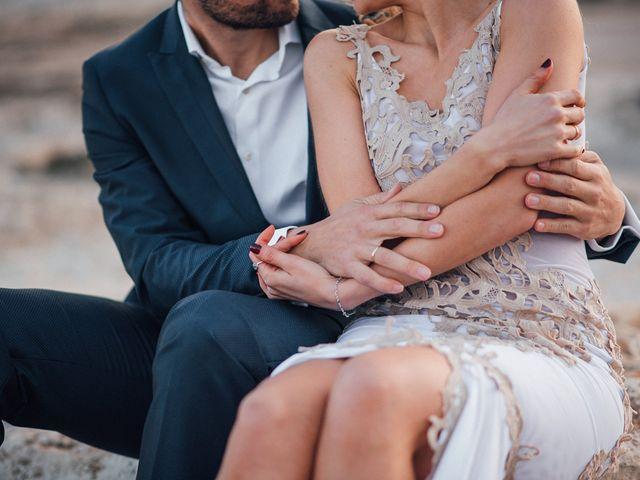 La boda de Juan Carlos y Esther en Aguamarga, Almería 152
