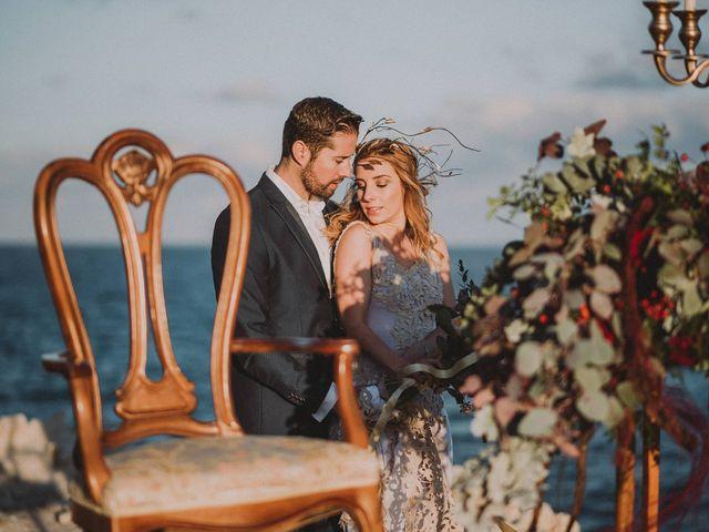 La boda de Juan Carlos y Esther en Aguamarga, Almería 155