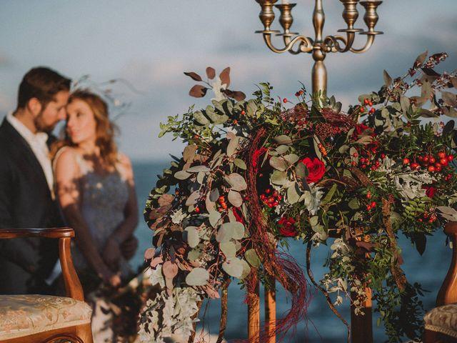 La boda de Juan Carlos y Esther en Aguamarga, Almería 156