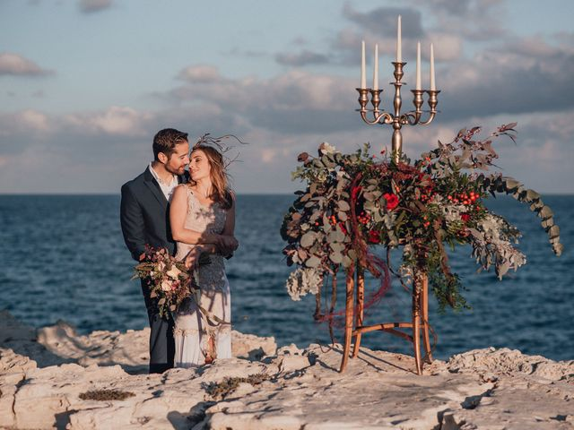 La boda de Juan Carlos y Esther en Aguamarga, Almería 158