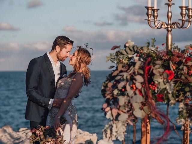 La boda de Juan Carlos y Esther en Aguamarga, Almería 159