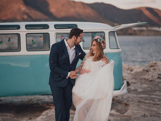La boda de Juan Carlos y Esther en Aguamarga, Almería 169