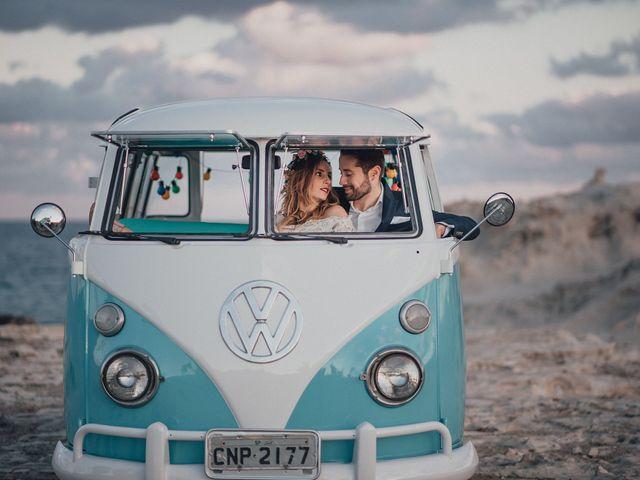 La boda de Juan Carlos y Esther en Aguamarga, Almería 173