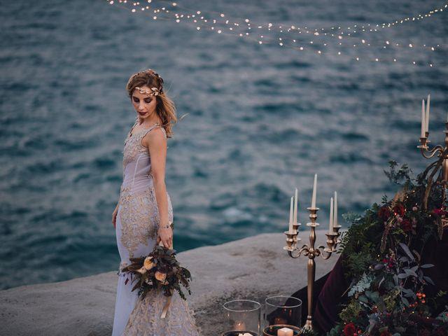 La boda de Juan Carlos y Esther en Aguamarga, Almería 176