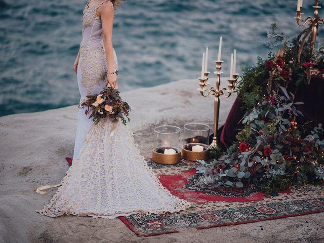 La boda de Juan Carlos y Esther en Aguamarga, Almería 177