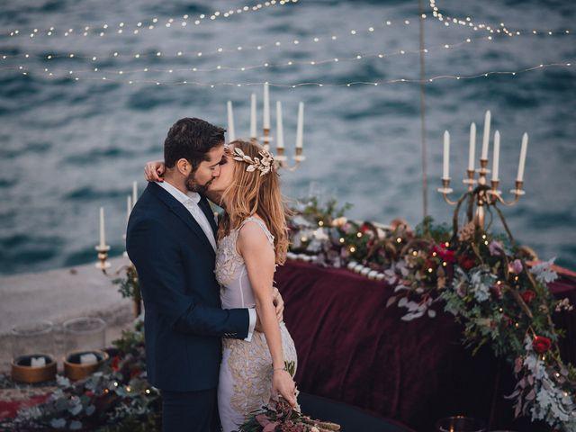 La boda de Juan Carlos y Esther en Aguamarga, Almería 180