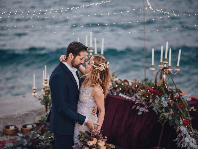 La boda de Juan Carlos y Esther en Aguamarga, Almería 181