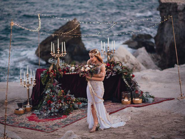 La boda de Juan Carlos y Esther en Aguamarga, Almería 188