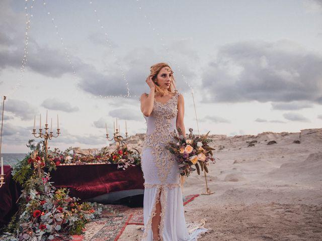 La boda de Juan Carlos y Esther en Aguamarga, Almería 190