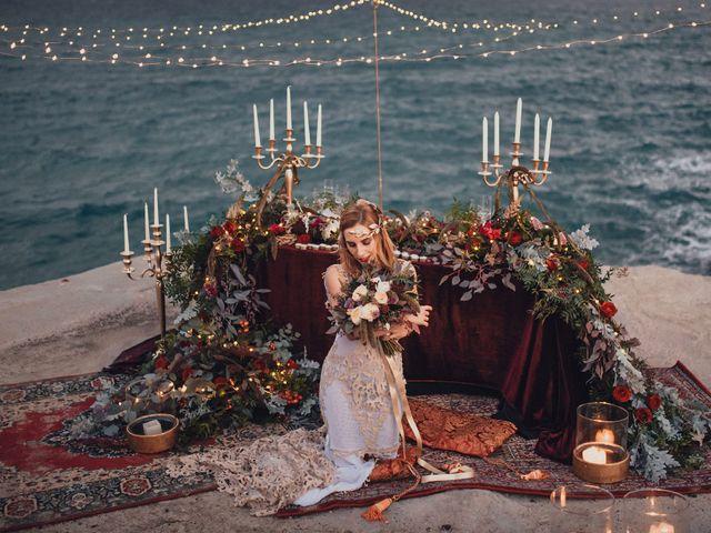 La boda de Juan Carlos y Esther en Aguamarga, Almería 199