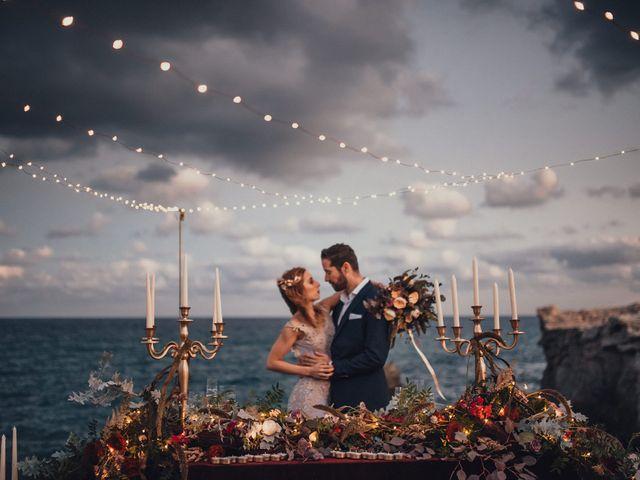 La boda de Juan Carlos y Esther en Aguamarga, Almería 202