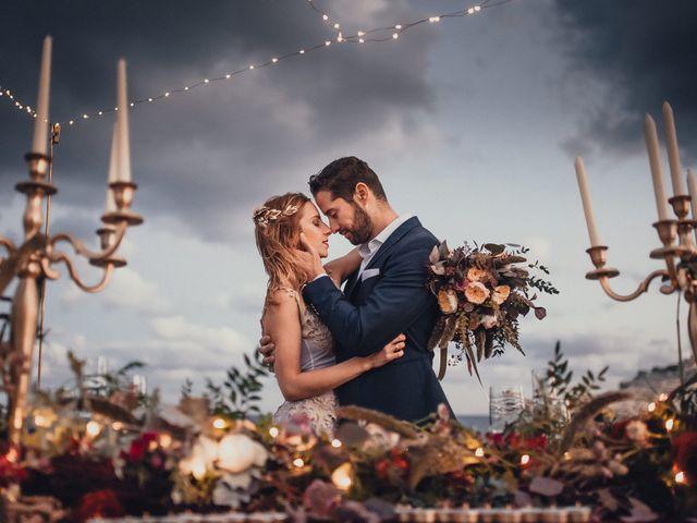 La boda de Juan Carlos y Esther en Aguamarga, Almería 204