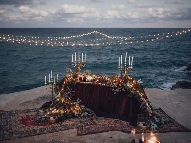 La boda de Juan Carlos y Esther en Aguamarga, Almería 205
