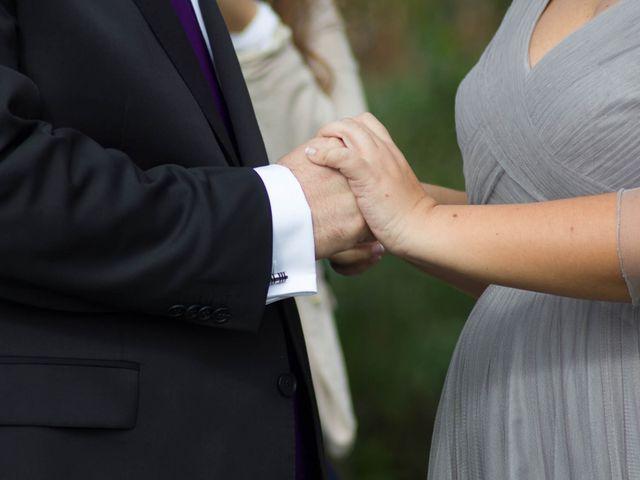 La boda de Ángel y Maite en Huelva, Huelva 4