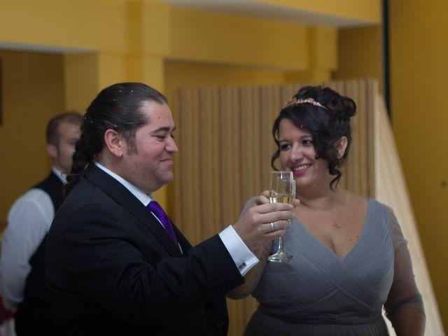 La boda de Ángel y Maite en Huelva, Huelva 1