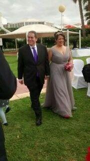 La boda de Ángel y Maite en Huelva, Huelva 5