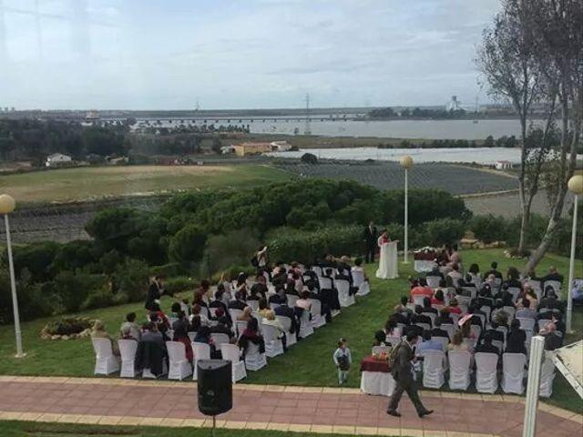 La boda de Ángel y Maite en Huelva, Huelva 6