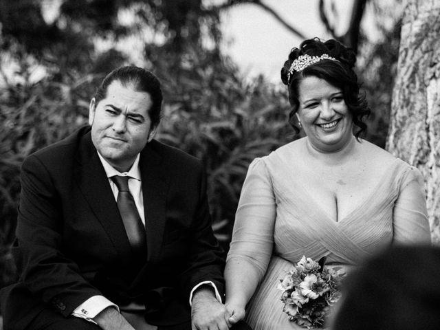 La boda de Ángel y Maite en Huelva, Huelva 2