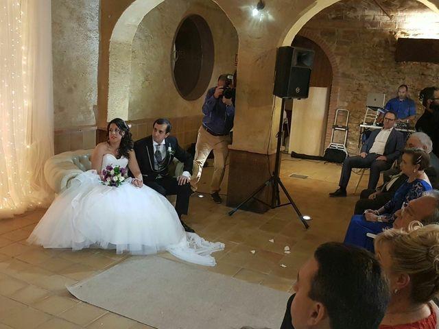 La boda de Nuria y Miguel Angel en Masquefa, Barcelona 5