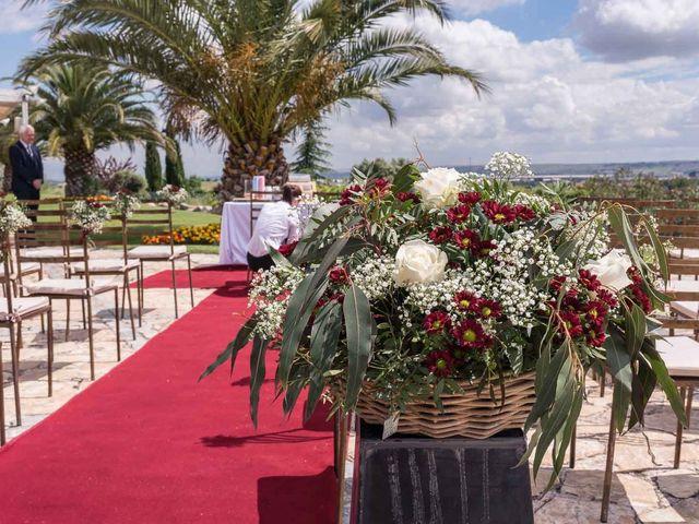 La boda de Hugo y Beatriz en Madrid, Madrid 11