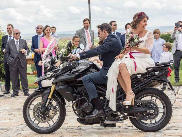La boda de Hugo y Beatriz en Madrid, Madrid 21