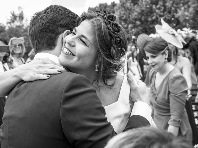 La boda de Hugo y Beatriz en Madrid, Madrid 24