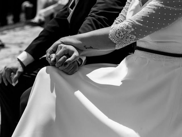 La boda de Hugo y Beatriz en Madrid, Madrid 27