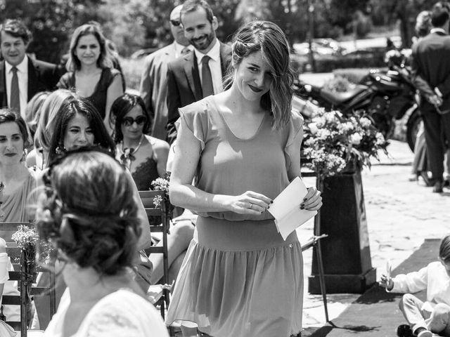La boda de Hugo y Beatriz en Madrid, Madrid 28