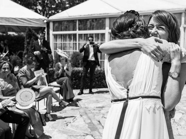 La boda de Hugo y Beatriz en Madrid, Madrid 29