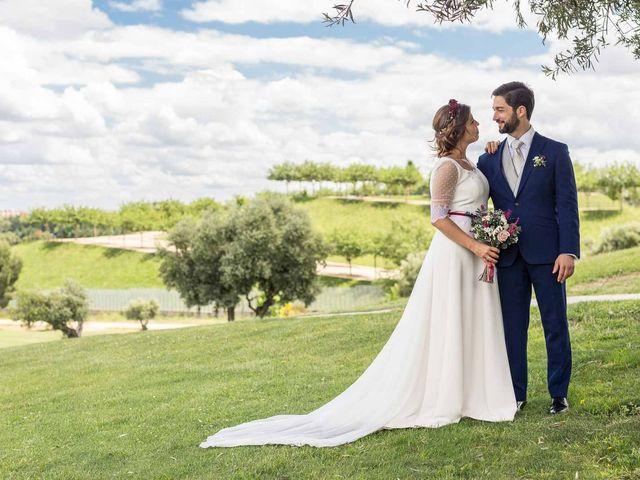 La boda de Hugo y Beatriz en Madrid, Madrid 42