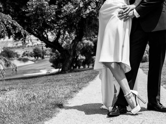 La boda de Hugo y Beatriz en Madrid, Madrid 43